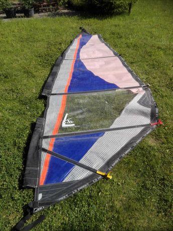 Żagiel windsurfingowy
