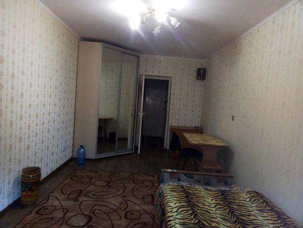Комната в коммунальной квартире на Черемушках, Терешковой
