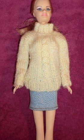 Одежда для куклы Барби-4.Комплект