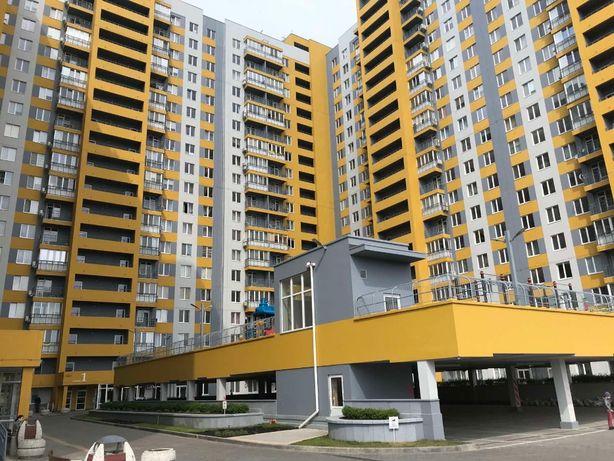 Продам 2-х комнатную квартиру в Михайловском городке. r