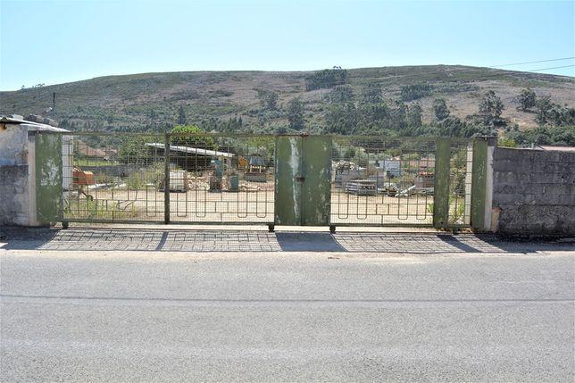 Terreno para estaleiro ou construção em Arrimal