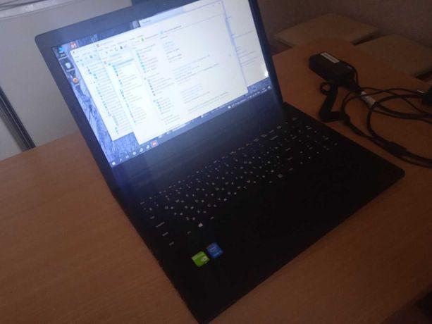 ИГРОВОЙ Lenovo 100-15IBD, Core i3 5005u (2.0 ГГц),GeForce GT 920MX-2Gb
