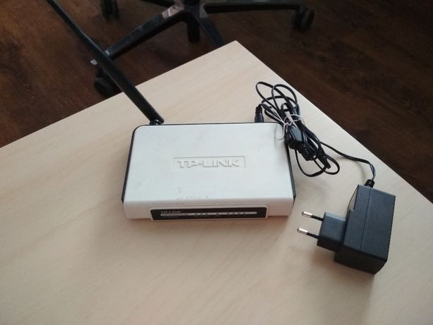 Sprzedam router TP-Link TL-WR340G