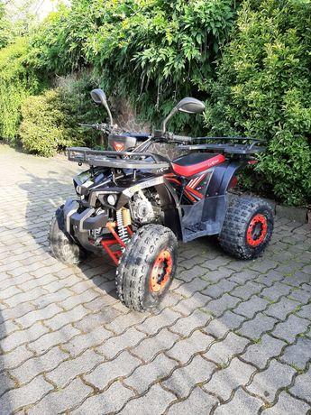 Продам дитячий квадроцикл Tiger B-125cc