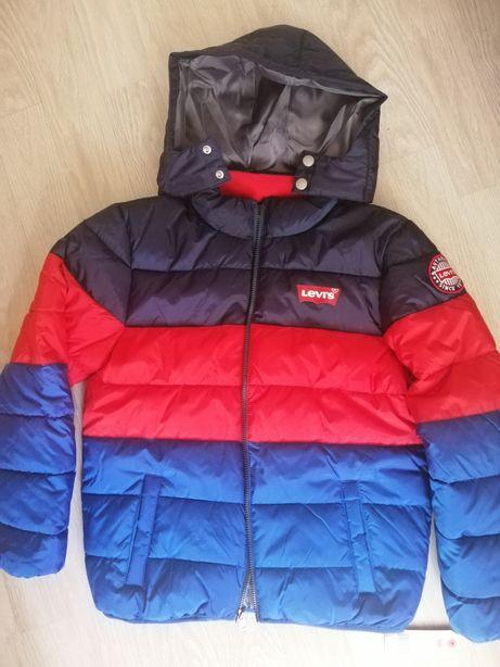 Куртка Levi's с Америки, оригинал