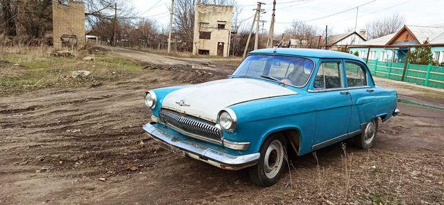 Продам Волгу ГАЗ 21М