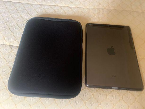 Capa traseira iPad Air 2016 até 2020 ou bolsa