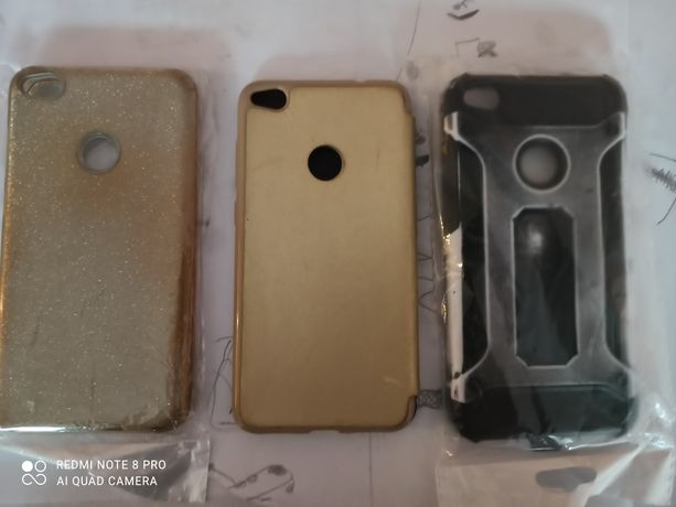 Obudowy do Huawei P9 lite 2017