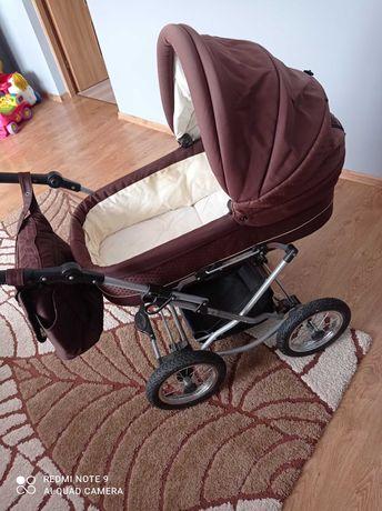 Wózek dla dziecka 3x1