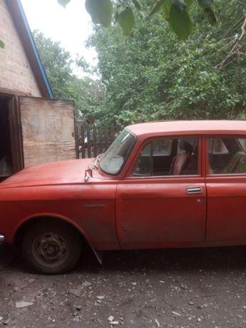 Продам авто Москвич 2140