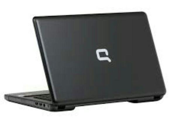 Ноутбук HP Presario CQ57