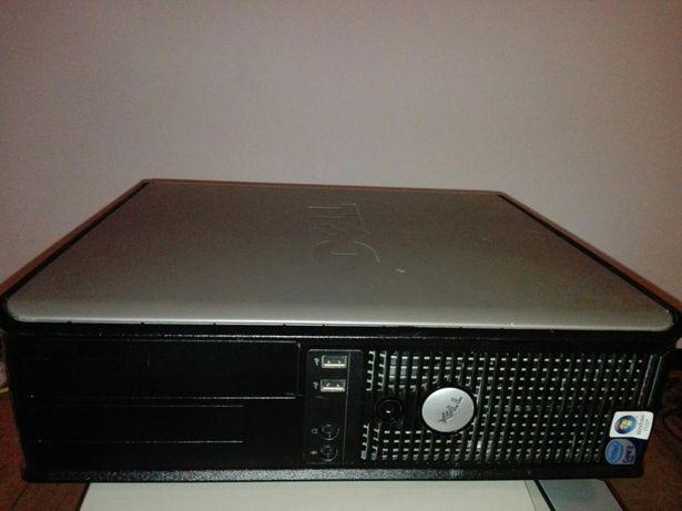 Dell Optiplex 360. Licecja Windows. Sprzedam lub zamienię.