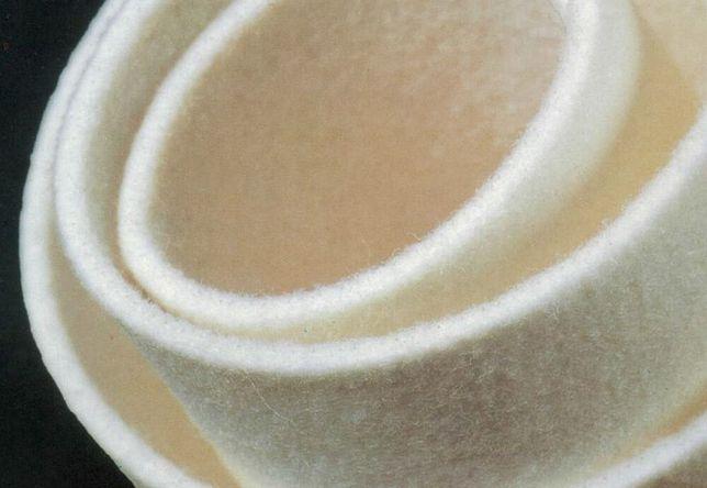 Белый фетр толщиной 2мм 3мм 4мм 5мм 6мм 8мм 10мм 12мм 15мм 20мм
