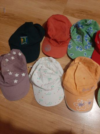 Czapki z daszkiem kapelusz bucket
