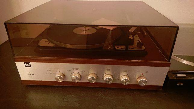 Gramofon HS-31 Dual