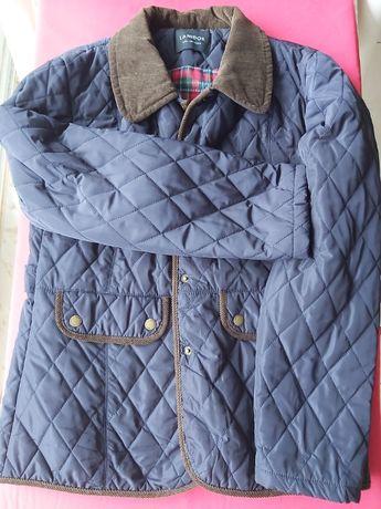 Trench Coat curto Lanidor