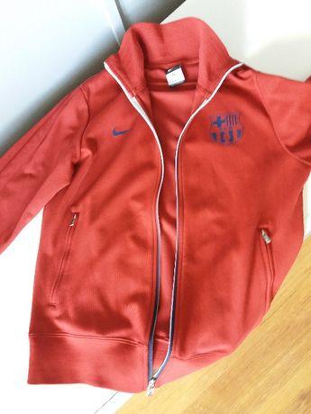 Bluza sportowa FC Barcelona Nike Oryginalna