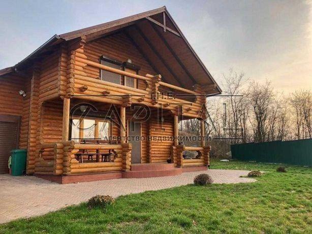 Аренда 2-этажного дома в с. Григоровка, Обуховский район