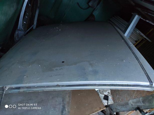 Seat Toledo Dach