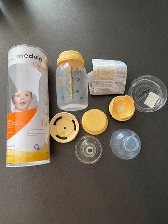 Бутылочка для кормления «medela»