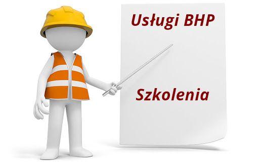 Specjalista ds BHP