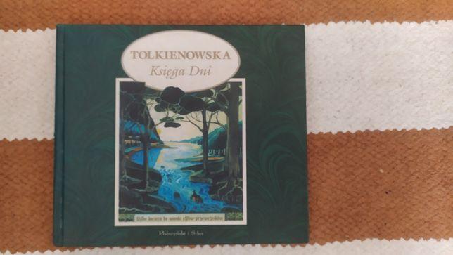 Książka Tolkienowska Księga Dni