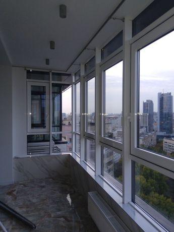 Мойка окон,витрин,панорамных окон. Уборка квартир.