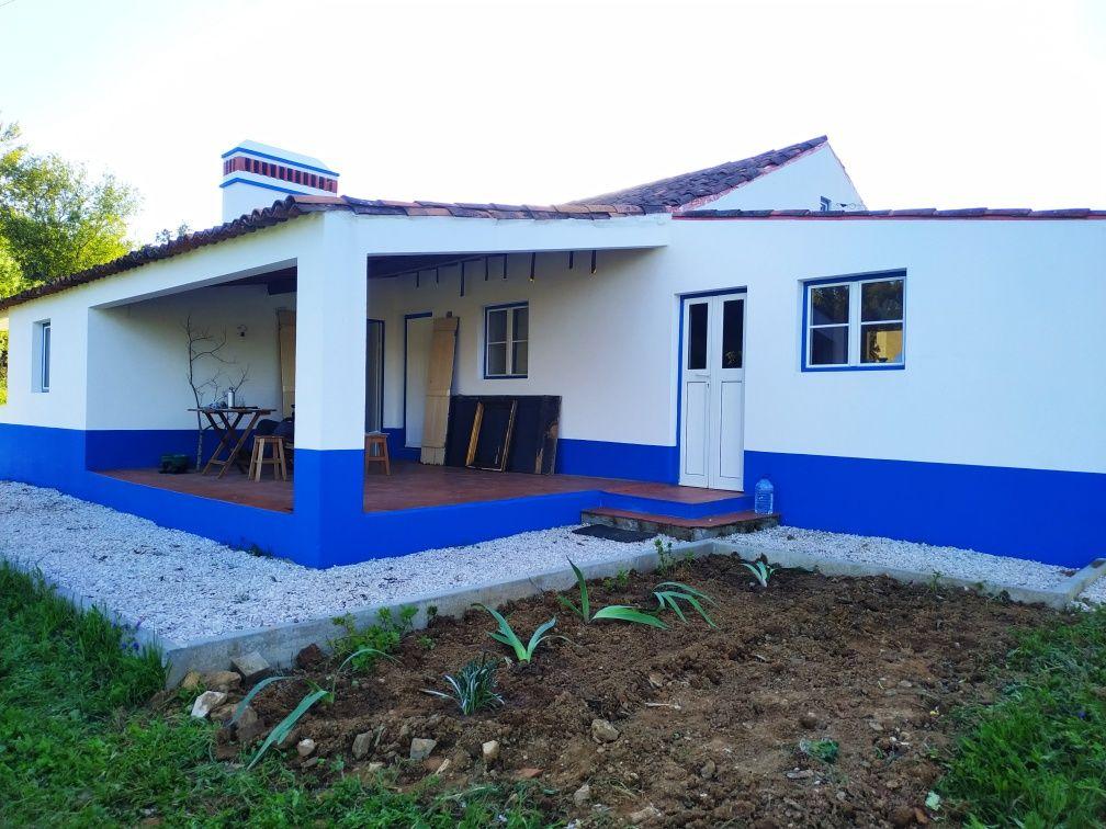 Casa para férias em Ferreira do Zêzere