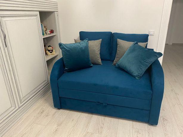 Детский усиленный диван Топик110ortoped