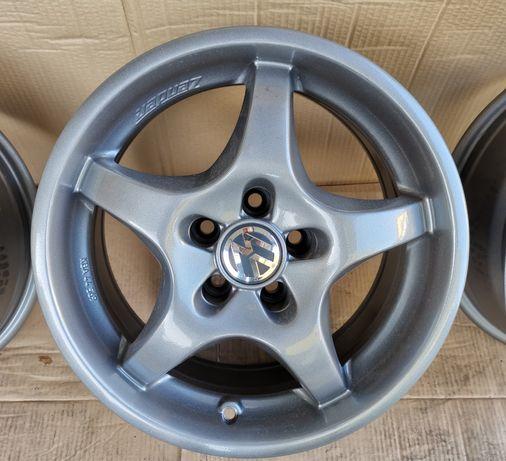 "VW Audi Skoda Seat 15"" 5x100"