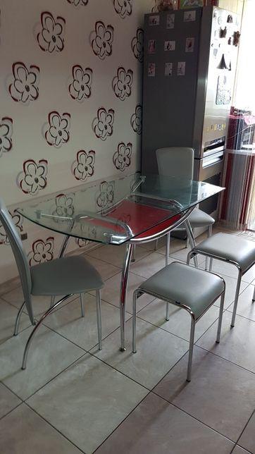 Скляний стіл, стол , Терміново!!!
