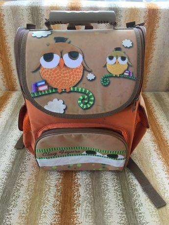Рюкзак для первоклашки!