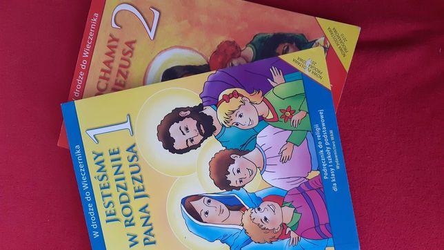 Podręcznik RELIGIA 1 i 2