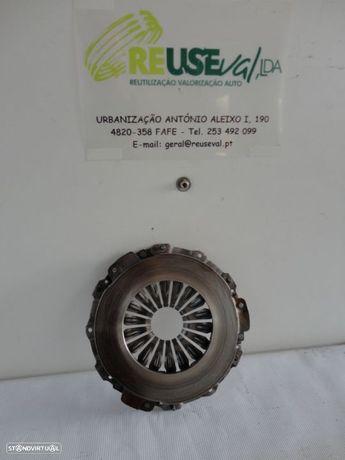 Prato Aperto Embraiagem Nissan Micra Iii (K12)