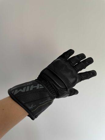 Rękawice Shima STX, rozmiar M JAK NOWE!