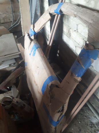 Продам дверь на автомобиль джили ск
