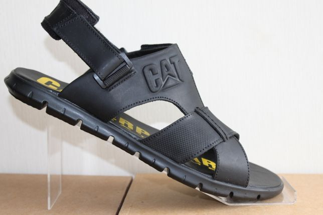 Caterpillar— сандалии босоножки сандали сабо шлёпанцы(19-1чер.)