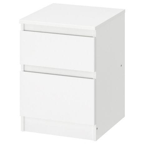 Cómoda IKEA KULLEN branca