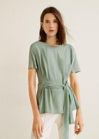 Новая женская блуза Mango