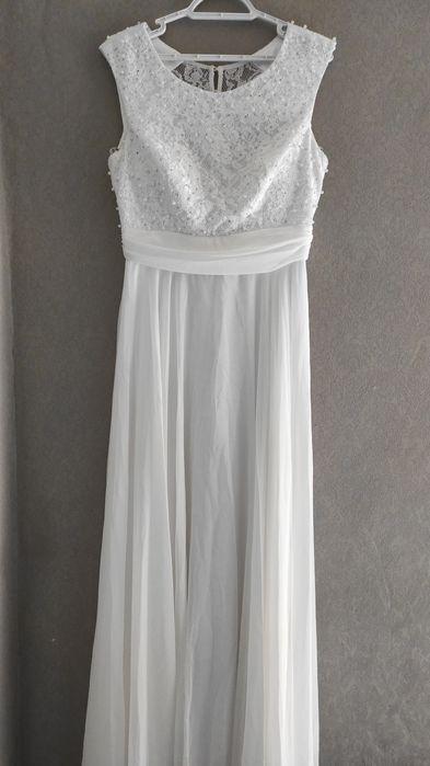 Свадебное(вечернее) платье Белгород-Днестровский - изображение 1