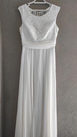 Свадебное(вечернее) платье