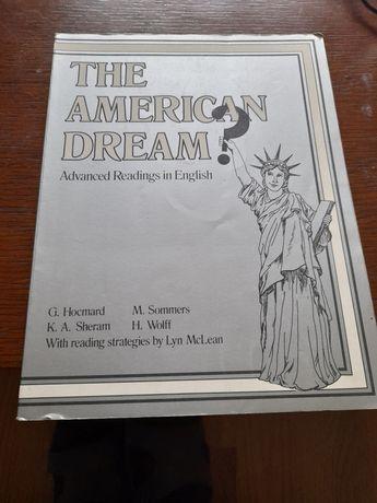 The american dream Advanced Reading in English