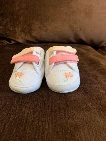 Тапочки для ребенка