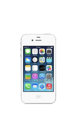 Apple IPHONE 4S white biały 8GB