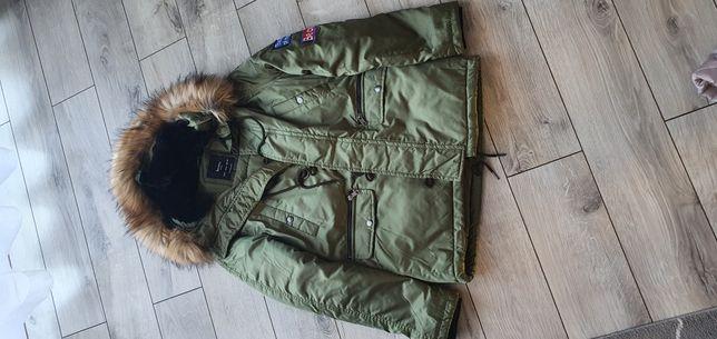 Sprzedam kurtka zimowa