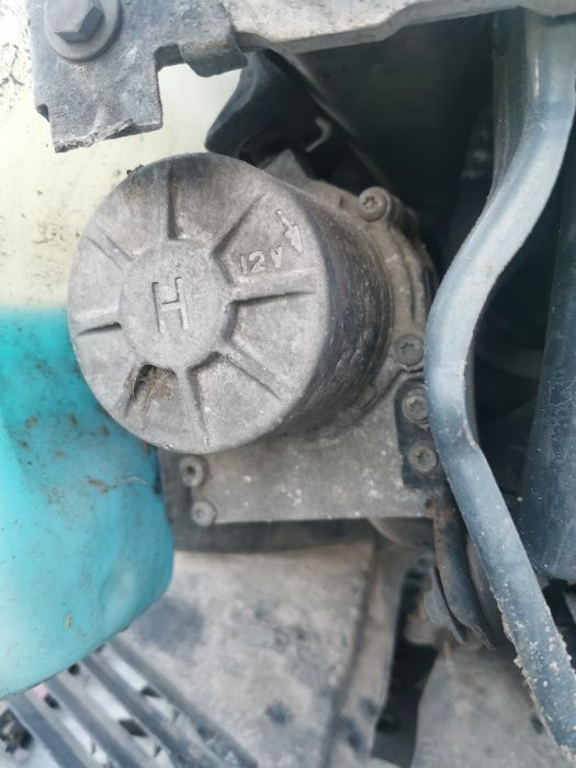Pompa wspomagania elektryczna PEUGEOT 307 Szydłowiec - image 1
