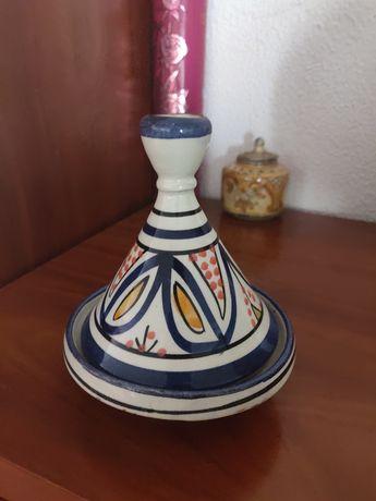 Vaso pintado