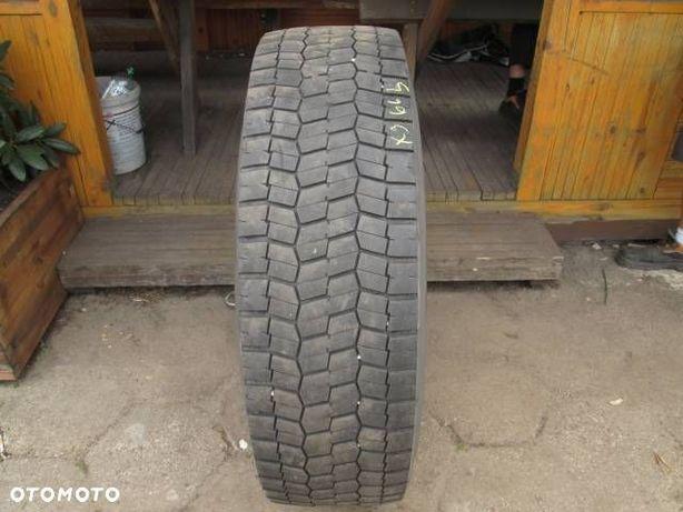 315/80R22.5 Bridgestone Opona ciężarowa MICHELIN XW4S Napędowa 5 mm