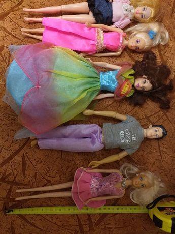 продам детские куклы