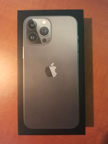 iPhone 13 Pro Max 256 Gb Graphite